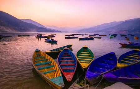 Népal : circuit 14j/12n en hôtels + pension + excursions + guide & vols