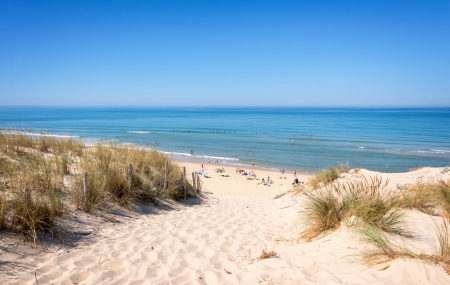 Côte Atlantique : vente flash, location 8j/7n en résidence 3* + piscine, proche plage, - 48%