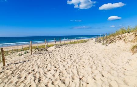 Gironde, Verdon-sur-Mer : vente flash, 8j/7n résidence proche plage + clubs enfants