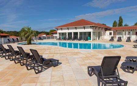 Landes : week-end 3j/2n en résidence avec piscines - Remboursement garanti