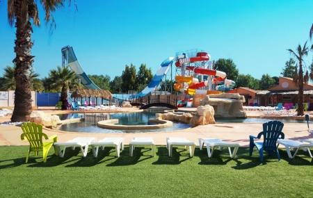 Languedoc : camping 4* 8j/7n en mobil-home + parc aquatique, - 54%