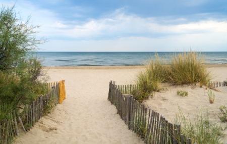 Cap d'Agde : locations 8j/7n en résidences Odalys proche de la plage