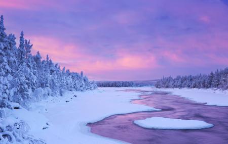 Finlande : vente flash, week-end 4j/3n en hôtel 4* + petits-déjeuners + soin
