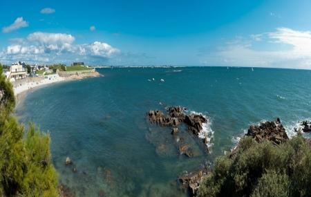 Bretagne, proche Lorient : week-end 2j/1n en hôtel 4* + petit-déjeuner & spa, - 38%