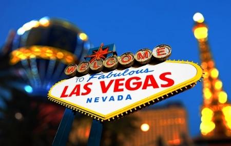 Las Vegas : séjour 7j/5n en hôtel & casino 3*, vols inclus