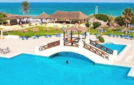 Tunisie, Monastir : séjour 8j/7n en hôtel 3* tout compris, - 30%