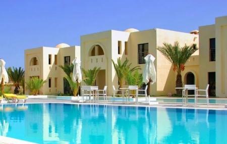 Djerba : vente flash, séjour 8j/7n en hôtel 4* tout compris + vols Air France