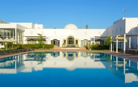 Tunisie, Hammamet : vente flash, séjour 6j/5n en hôtel 4* + petits-déjeuners