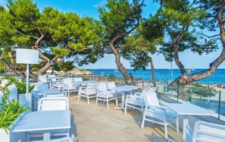 Majorque : 1ère minute, séjour 8j/7n en hôtel 4* + demi-pension