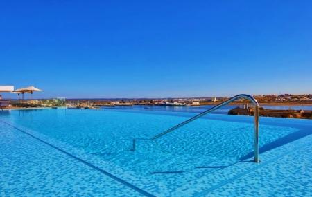 Algarve : 1ère minute, séjour 8j/7n en hôtel 4* + petits-déjeuners