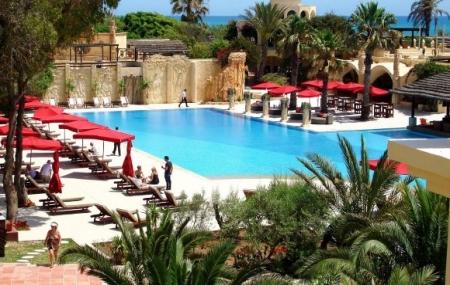 Tunisie : vente flash, séjour 8j/7n en hôtel + demi-pension + vols