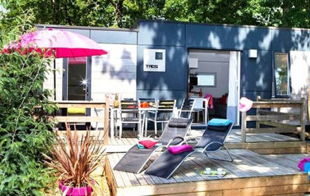 Gironde : vente flash, 8j/7n en camping 4* avec clubs enfants en juillet & août, - 48%