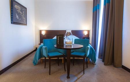 Bourgogne : vente flash 2j/1n en hôtel 4* + petit-déjeuner et accès spa inclus, - 65%