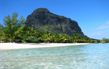 Île Maurice : séjour 9j/7n en hôtel 3* + demi-pension