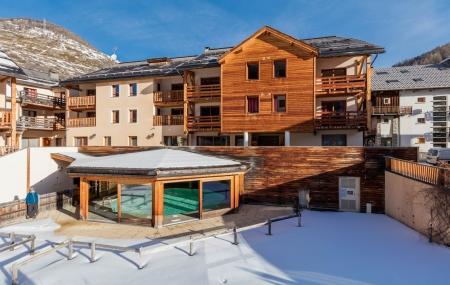 Alpes du Sud : vente flash, 3j/2n en résidence 3* avec espace bien-être + dispos fêtes fin d'année