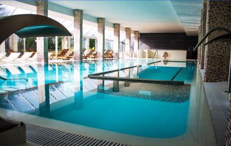 Centre-Val de Loire : week-end 2j/1n en hôtel 4* + petit-déjeuner + accès piscines, - 59%