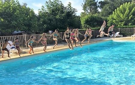 Sud Ouest, camping 4* : 8j/7n en mobil-home + piscine et activités, proche mer, - 64%