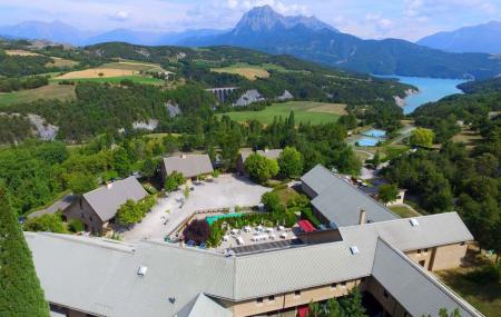 Hautes-Alpes : 2j/1n ou plus en hôtel-club + dîner et petit-déjeuner + accès spa, - 29%