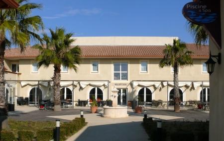 Camargue : vente flash week-end 4j/3n en résidence 3*, villa 4 personnes/2 pièces
