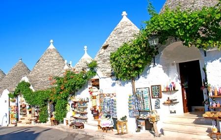 Italie, Pouilles : vente flash, 6j/5n en hôtel 4* + petits-déjeuners, vols inclus, - 79%