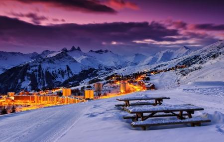 Savoie, ski : vente flash 3j/2n en résidence 3* pied des pistes, piscine + dispos février