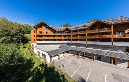 Alpes cet été : vente flash, 3j/2n en résidence 3* avec piscine intérieure chauffée