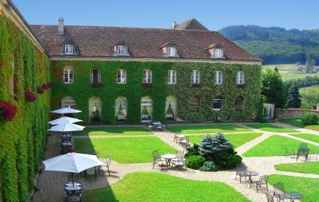 Bourgogne : week-end 2j/1n en hôtel 4* + petit-déjeuner + dîner, - 35%