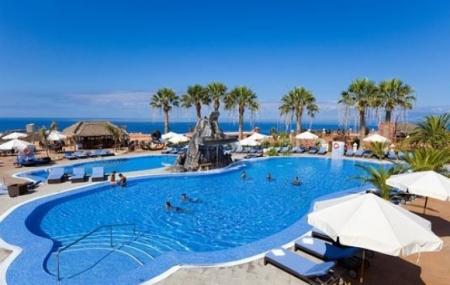 Canaries, Ténérife : séjour 8j/7n en hôtel 4* + demi-pension + vols