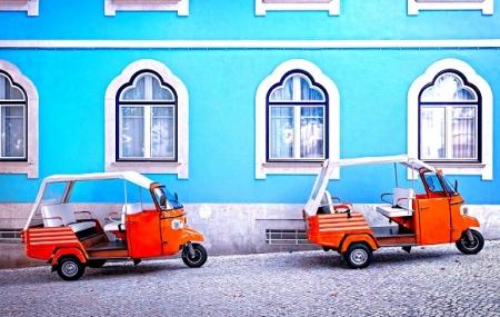 Lisbonne : week-end 3j/2n en hôtel 4* en plein centre + petits-déjeuners, jusqu'à - 48%