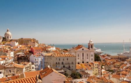 Lisbonne : vente flash, week-end 3j/2n en hôtel 4* + petits-déjeuners + vols, - 62%