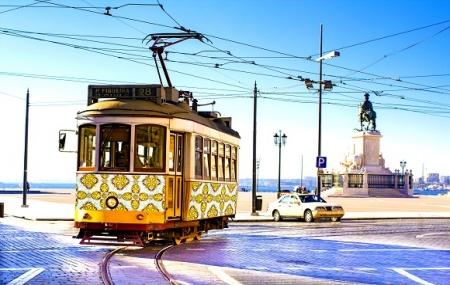 Lisbonne : locations entre particuliers sur des hébergements notés 7/10 minimum