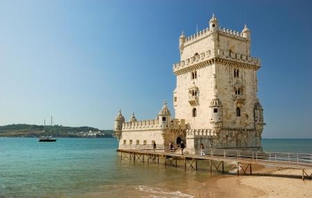 Lisbonne : vente flash, week-end 3j/2n en hôtel 3*, vols inclus