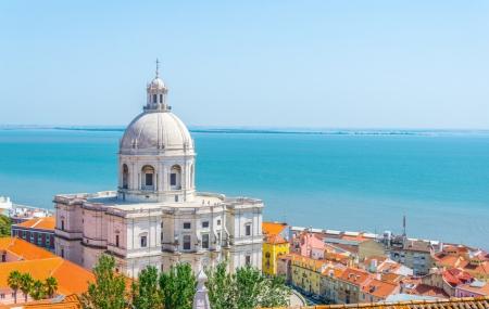 Lisbonne & Cascais : combiné 6j/5n en hôtels 4 & 5* + petits-déjeuners + spa & vols, - 67%