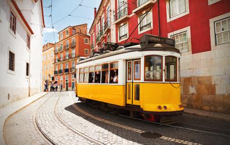 Lisbonne : enchères, séjour 5j/4n en hôtel central + vols