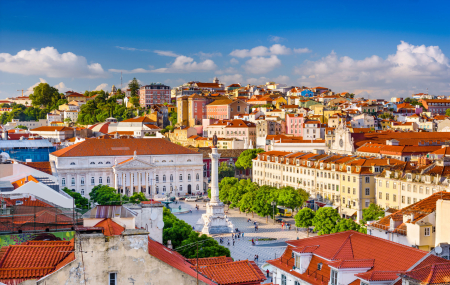 Lisbonne : locations 2j/1n ou plus entre particuliers