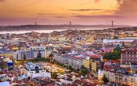 Lisbonne : week-end 3j/2n en hôtel 3*, annulation gratuite