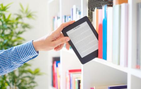 Liseuses numériques & accessoires au meilleur prix, livraison à domicile possible