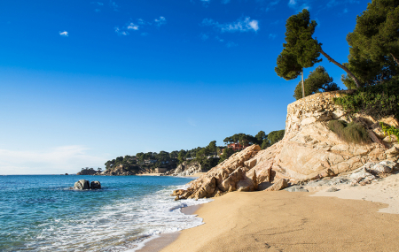 Espagne, Lloret del mar : vente flash, week-end 4j/3n en hôtel 4* + demi-pension & vols