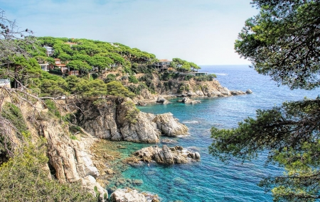 Costa Brava : vente flash, séjour 8j/7n en hôtel 3* tout compris, hors vols