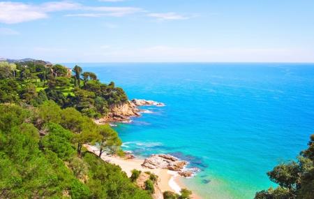 Costa Brava : vente flash, 8j/7n en camping à 50 m de la plage + parc aquatique