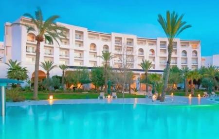 Tunisie, Hammamet : vente flash, séjour 8j/7n en hôtel 5* + petits-déjeuners + vols
