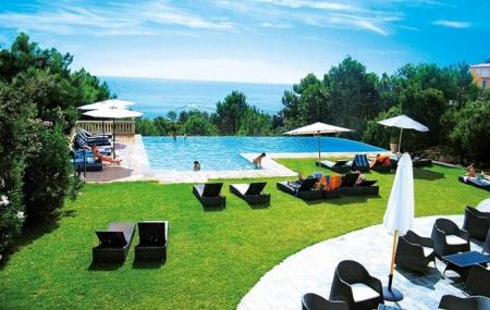 Corse : locations 8j/7n en résidences avec piscines, printemps/été