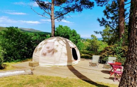 Ardèche, week-ends insolites : 2j/1n ou plus en cabane, tipi, yourte...