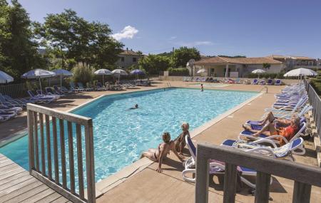 Corse, été : location 8j/7n en résidence avec piscine, proche plage | Annulation gratuite