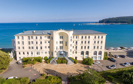 Bretagne : locations 8j/7n en club Belambra au bord de plage, jusqu'à - 20%