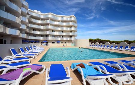 Languedoc, été : location 8j/7n en résidence en bord de mer | Annulation gratuite