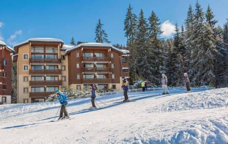 Ski, dernière minute : locations 8j/7n Odalys, jusqu'à - 30%