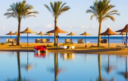 Égypte : enchère, séjour 8j/7n en hôtel 5* tout compris + vols