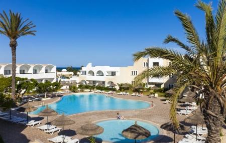 Tunisie, Hammamet : enchère 8j/7n en hôtel 3* tout compris, vols inclus