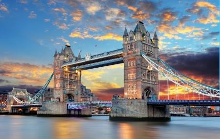 Londres : vente flash, week-end 3j/2n en hôtel 4* + petits-déjeuners + vols, - 77%